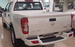HAVAL WINGLE 5 PICK UP CABINA SIMPLE