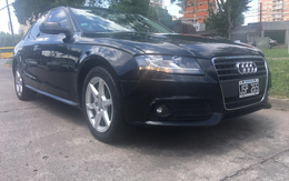 Audi A4 2.0T Attraction Multitronic 211cv