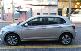Volkswagen Polo 1.6 Highline AT