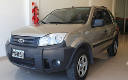 Ford EcoSport 1.6 4x2 XL plus