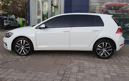 Volkswagen Golf Highline 1.4 TSI DSG