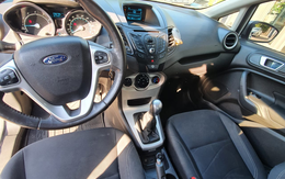 Ford Fiesta 1.6 SE Plus