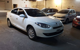 Renault Fluence  AT