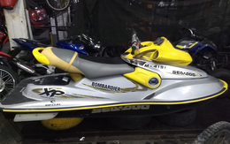 sea doo xp 1000 2001 turbo