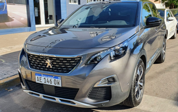 Peugeot 3008 GT Line HDI Tiptronic