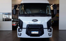 FORD CARGO 1729/48 - CHASIS - CD - 0 KM