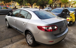 Renault Fluence 1.6 Confort 2011, inmaculado!