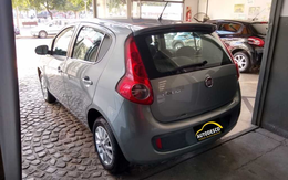 Fiat Palio 1.4 Attractive 2013 Impecable