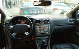 Ford Focus 1.8 tdci Ghia 2010, impecable